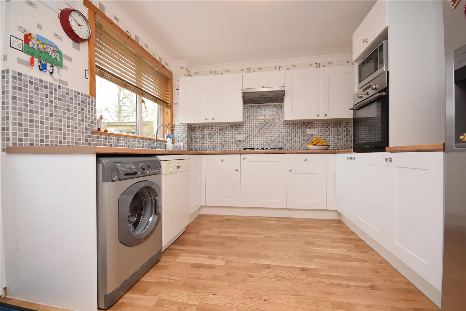 28, Garry Place, Bankfoot, Perthshire, PH1 4DA, UK